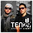 TEN29 Releases New Song 'Speed Of Light'