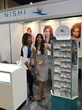 Nishi Pearls Attends 2015 Duty Free Show of the Americas in Orlando...