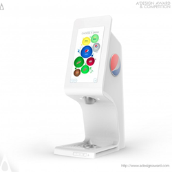 Pepsi Touch Tower 2.0 by PepsiCo Design & Innovation