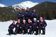 L.L.Bean and CRAFT Sportswear North America Official Suppliers of the U.S. Ski Team