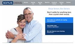 Sonus Arlington Homepage