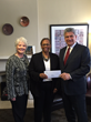 Franklin University Receives Gift to Create the Greta J. Russell Medical Mutual of Ohio Scholarship