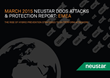 Neustar Study Reveals High DDoS Attack Threat Levels in Europe