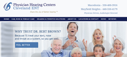 Physician Hearing Centers