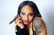 MVBEMG Female Hip Hop Artist La ' Vega
