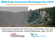 Manhattan Edit Workshop Expands Successful Color Correction Lineup in 2015