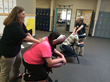 Incorporate Massage Takes Teacher Appreciation Day to a New Level