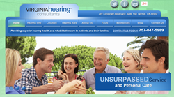 Virginia Hearing Consultants