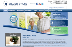 Silver State Hearing and Balance