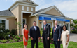 Neal Communities Enters Hillsborough County Market with South Fork Model Opening