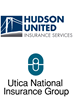 Hudson United Insurance Services, LLC Partners with Utica National
