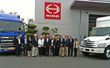 Hino Motors announces expansion in West Virginia