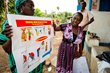 Mercy Corps: Public Health Campaign Helps Liberians Turn the Tide of Ebola Virus Outbreak
