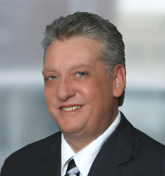 Martin Schofield appointed Technical Sales Representative for Anderson & Vreeland Canada, ULC.