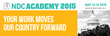 NDC Academy Award Semi-Finalists Announced
