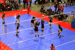 SnapSports is Proud to be the Official Volleyball Surface for the 2015...