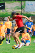 U.S. National Team Women's Soccer Legends To Be Guest Coaches At the...