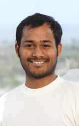 AdsNative CEO Satish Polisetti