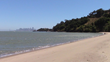 Fun, adventure and secluded, million dollar view white sandy beaches are waiting for you with an Angel Island Ferry day trip to Angel Island State Park via Tiburon, California.