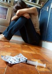 teen prescription drug addiction