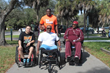 Memorial Healthcare System's Adaptive Sports Expo Encourages...
