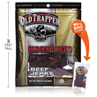 Old Trapper Smoked Products To Sell Largest Ever 30-Pound (480 Ounce)...