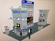 Costar Video Systems, CohuHD Costar and IVS Imaging, will be exhibiting at ISC West
