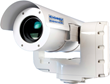 PTZ Video Surveillance Camera