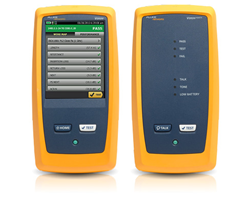 Fluke DSX-5000 CableAnalyzer