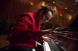 South Florida Jazz Presents The Dynamic Pianist Manuel Valera &...