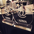 Vertical Measures Awarded with Two AZIMA TIM Interactive Marketing Honors