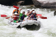 Adventures on the Gorge Kicks Off Whitewater Rafting Season with...