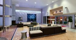 Hilton Miami Hotel