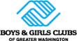 Boys and Girls Club DC Logo