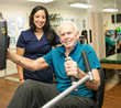 University Post-Acute Rehab Nationally Recognized by Medicare for 7th consecutive year