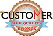 Argo Marketing Group Announced as Bronze Winner of 2015 CUSTOMER MVP Quality Award