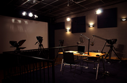 The new Digital Production BuZZ Studios