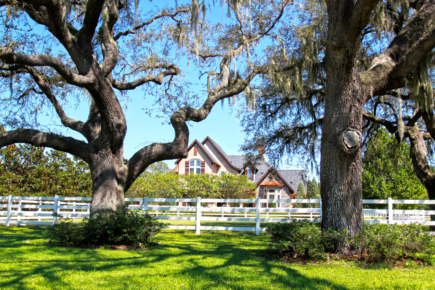 odessa  florida equestrian estate for sale with mallett and mallett realty  u2014 available fully