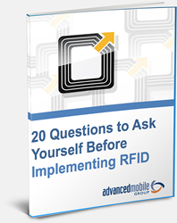 20 Questions To Ask About RFID eBook