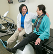 US News & World Report recognize Fairfield Post-Acute Rehab as a...