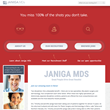 JanigaMDs Career Site