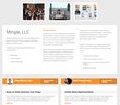 Mingle, LLC Career Site