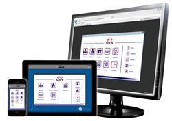 MEX Maintenance Software Suite