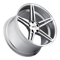 Corvette Wheels by Cray
