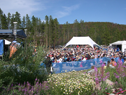 Winter Park-Colorado-Jazz Festival-Summer-Travel