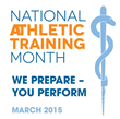 NYS Athletic Trainers' Association Members Promote National Athletic...