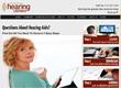 San Antonio Hearing Centers Debunks the Top 5 Hearing Aid Myths