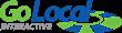 Go Local Interactive Logo