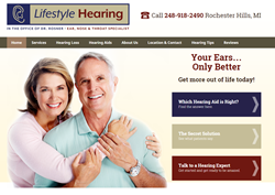Lifestyle Hearing