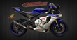 New 2015 Yamaha YZF-R1 Aftermarket Parts Available Online